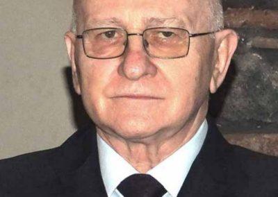 13 Prof. Alberto Giovanni Ugazio