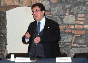 Prof. Giovanni Corsello, presidente Società siciliana di Pediatria