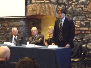 Dott. Francesco Santocono, delegato del Sindaco (CT) consulente per le politiche sanitarie
