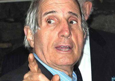 Prof. Lorenzo Pavone