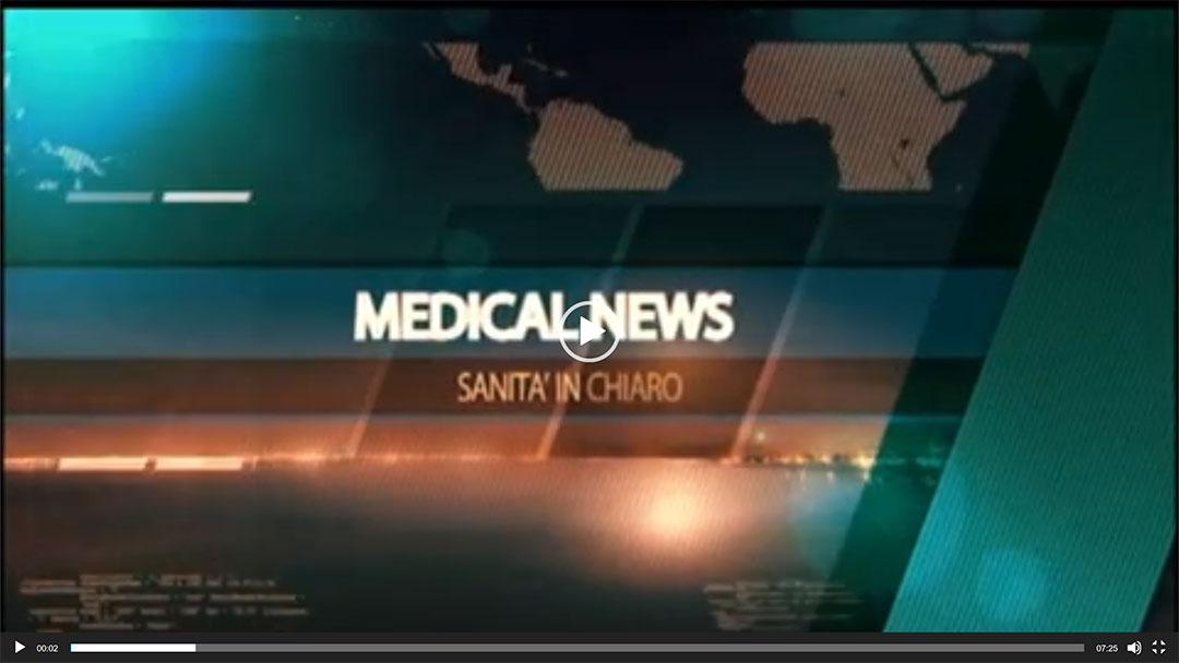 Fondazione Ste.La su MedicalExcellence.tv