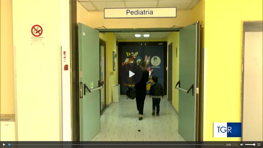 Fondazione SteLa al Tg3 Sicilia
